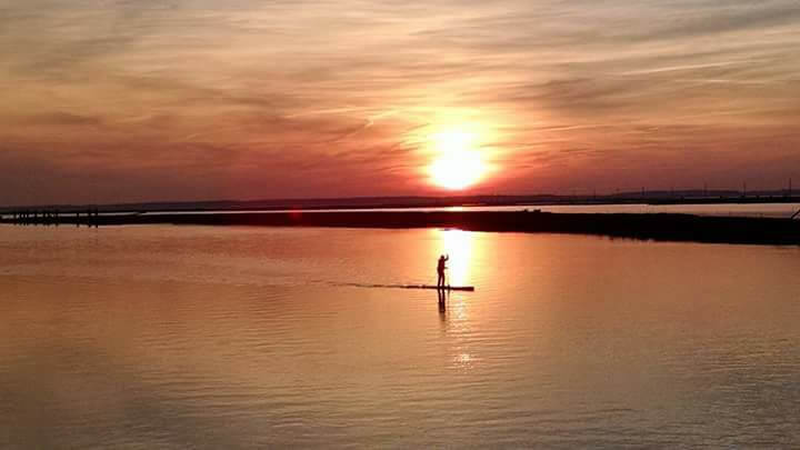 Chincoteague Bay Virginia
